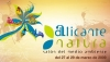 Cartel Alicante Natura
